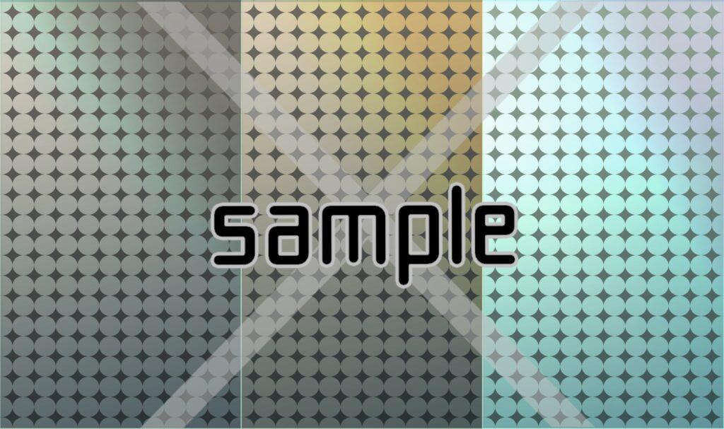 枠 ゲーム 背景 イラスト カードゲーム ソシャゲ